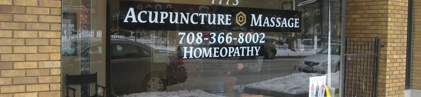 Acupuncture Marketing and Advertising